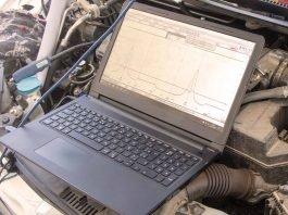 osciloscopio automotivo aplicação