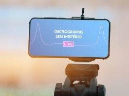 Oscilogramas automotivos sem mistério
