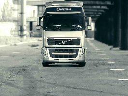 Diagnóstico e manutenção diesel pesados - Volvo FH3