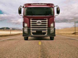 Diagnóstico e manutenção diesel médios - Volswagen Constellation MAN