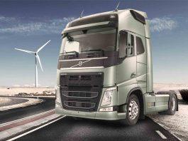 Diagnóstico e manutenção diesel pesados - Volvo FH4