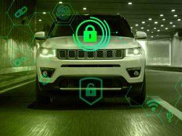 Módulo de segurança SGW Security Gateway
