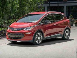 Chevrolet Bolt EV - palestra do Circuito Doutor-IE 2020 edição online