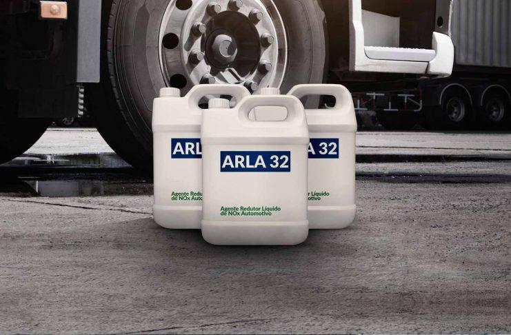 Curso sistemas de pós-tratamento SCR e ARLA 32