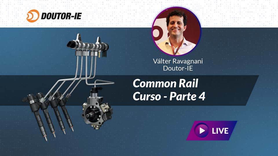 Curso Common Rail - Parte 4